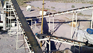 80-100 TPH Jaw & Impact Crushing Plant